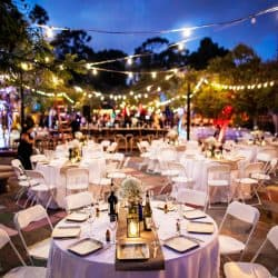 חתונות שטח