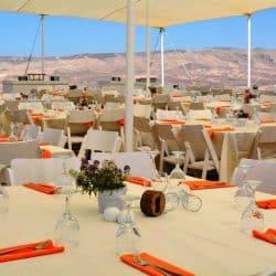 הפקת חתונה במדבר