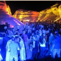חתונות במדבר