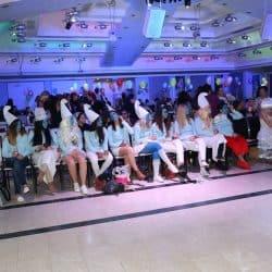 ארגון אירועים