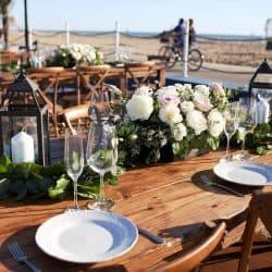 חתונות בים