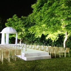 חתונות בשטח