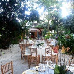 חתונה בבית פרטי