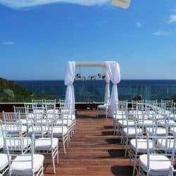 ארגון חתונה בטבע
