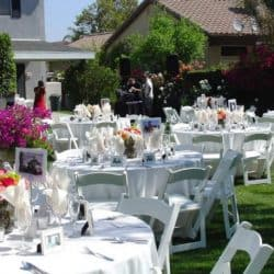 Producing events in Israel