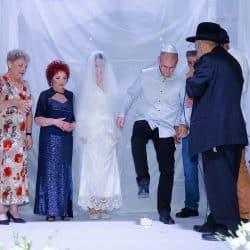 עירון מפיקי חתונות