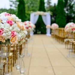 הפקת חתונות יוקרה