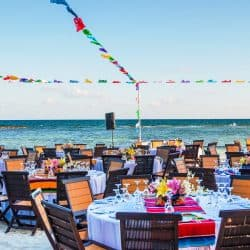 חתונה בחוף הים