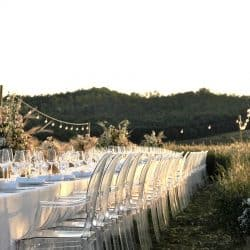 הפקת חתונות בטבע
