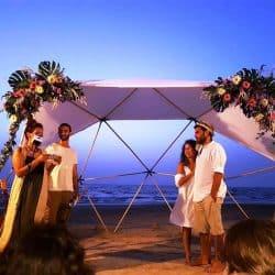 חתונות מיוחדות בטבע