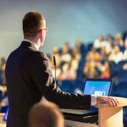 הפקת אירועים עסקיים