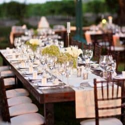 תכנון חתונות