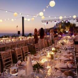 ארגון חתונות
