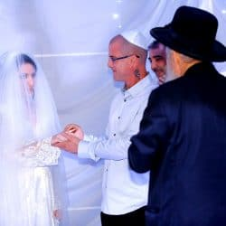 מארגן חתונות