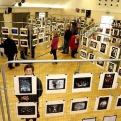 הפקת תערוכות בישראל